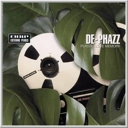 A quien le gusta el Jazz y quién entiende de este arte musical??? - Página 2 De-Phazz-PlasticLoveMemory2002