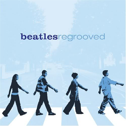 Hommage à Abbey Road Album-Various-Artists-Beatles-Regro