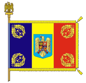 Quân đội các nước Châu Âu Battle_flag_of_Romania_28Naval_Forc