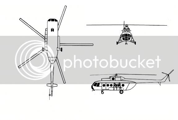 Trực thăng không quân nhân dân Việt Nam Mil_Mi-8_HIP1
