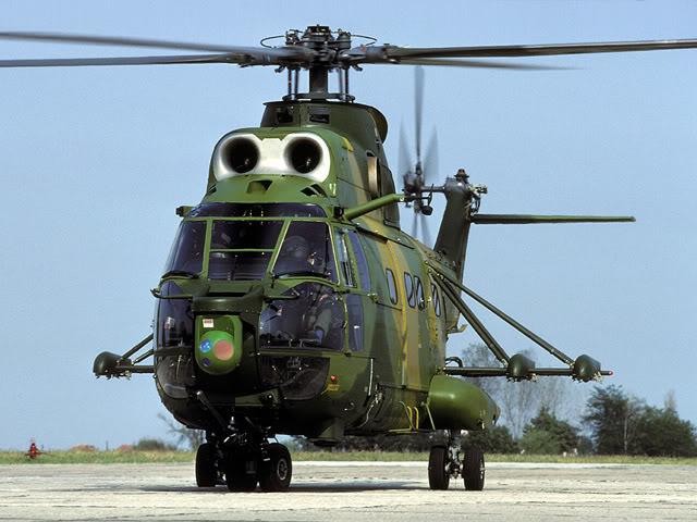 Quân đội các nước Châu Âu Socat61