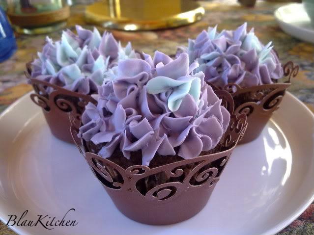 Tutorial Cupcakes III y Cupcakes Hortensia 14052011945