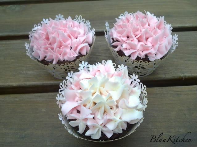 Tutorial Cupcakes III y Cupcakes Hortensia 14052011949