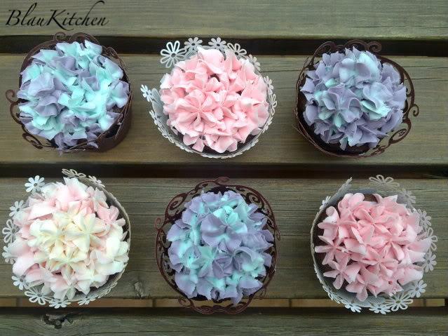 Tutorial Cupcakes III y Cupcakes Hortensia 14052011951
