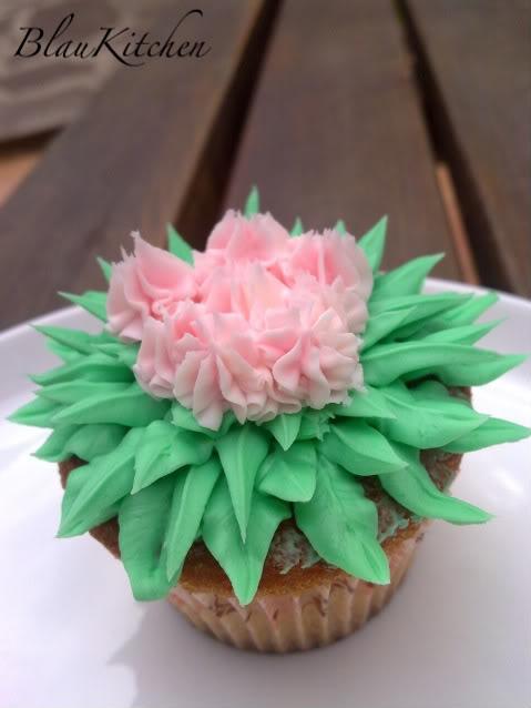 Tutorial Cupcakes III y Cupcakes Hortensia 14052011954