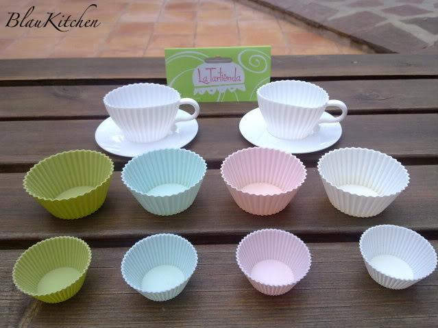 Tutorial Cupcakes III y Cupcakes Hortensia 14052011965