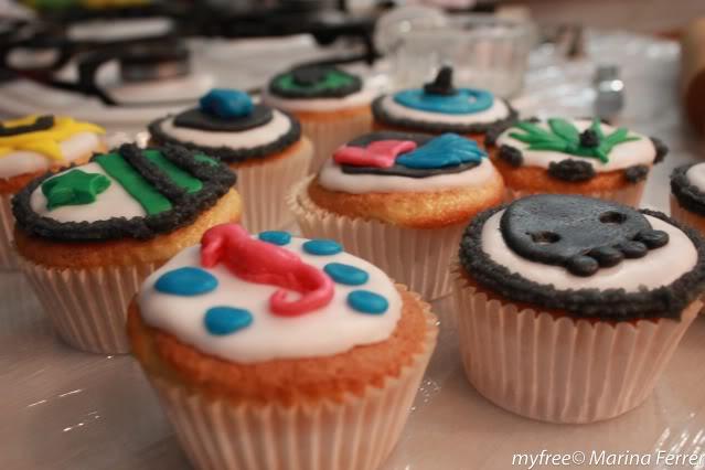 Tutorial Cupcakes II  CupcakesdeMarina2