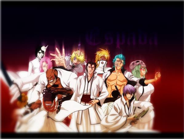 Espada VS Akatsuki VS Organization 13, Who would win? The_Espada_by_VinhFX
