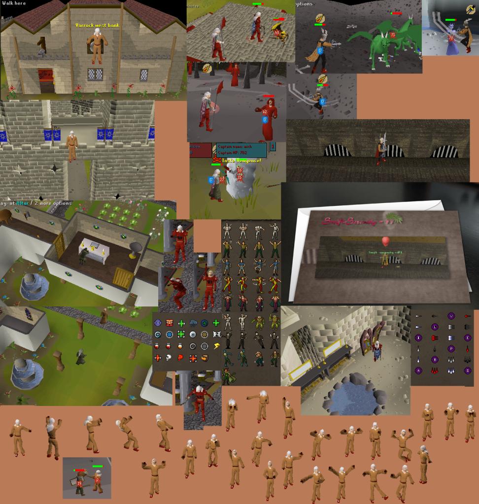 Server Sneak-Peaks #1 Collage2