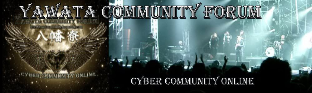 yawata community