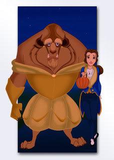 [Règle N°0] Meilleur Héros/Héroïne Disney (RESULTATS!!!) - Page 4 LaBelleetlaBte140