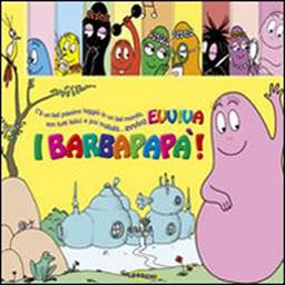Cerco Iridiella Rainbow Brite , Poochie, Barbapapà e Creamy 9788861421066g