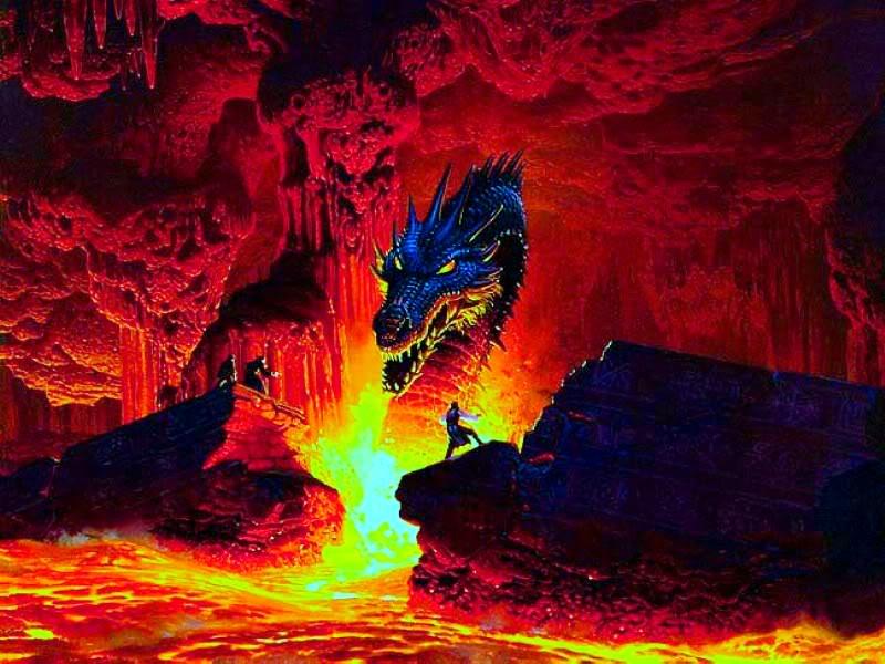 Dragon Play - Page 13 Lavadragon