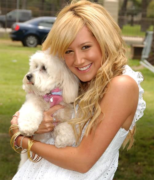 Ashley Tisdale AshleyTisdale4