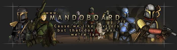 some more mando art I_logo2
