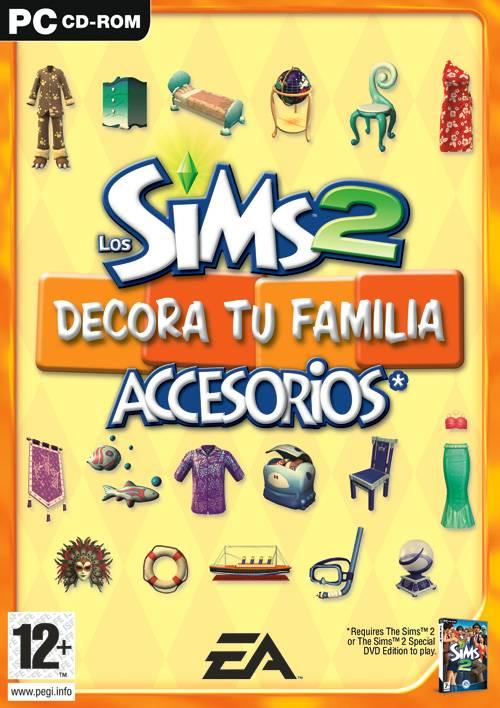 Pack de Accesorios: Los Sims 2: Decora tu familia Decoratufamiliaportada_zpsbb3e8c92