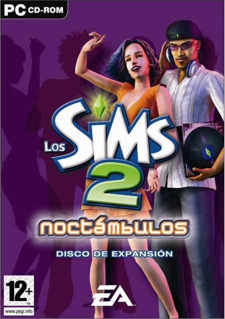 Los Sims 2: Noctambulos / Nightlife Los-sims-2-noctambulos-pc_zps74fe3f11
