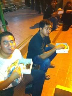 Kegiatan Baksos Ramadhan 2011 1313875372