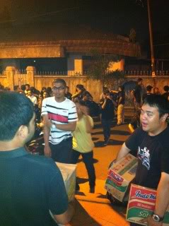 Kegiatan Baksos Ramadhan 2011 1313875918