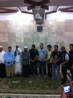 Kegiatan Baksos Ramadhan 2011 1313878898