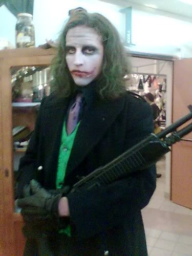 Reportage Salon Toulouse Game Show Joker
