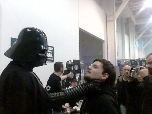 Reportage Salon Toulouse Game Show Moa