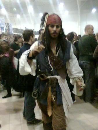Reportage Salon Toulouse Game Show Sparrow