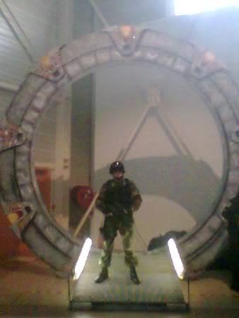 Reportage Salon Toulouse Game Show Stargate