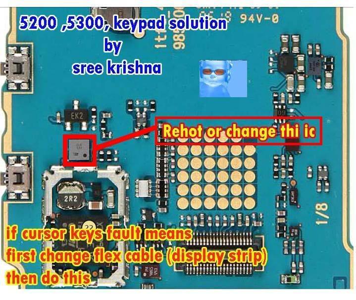 Some tricks in 52/5300..... 53005200keypadproblem-1