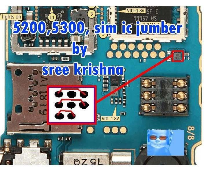 Some tricks in 52/5300..... 53005200simicjumper
