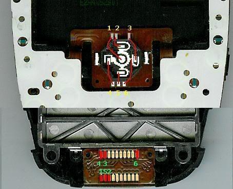 keypad & joystick ways 6600_joystick_143