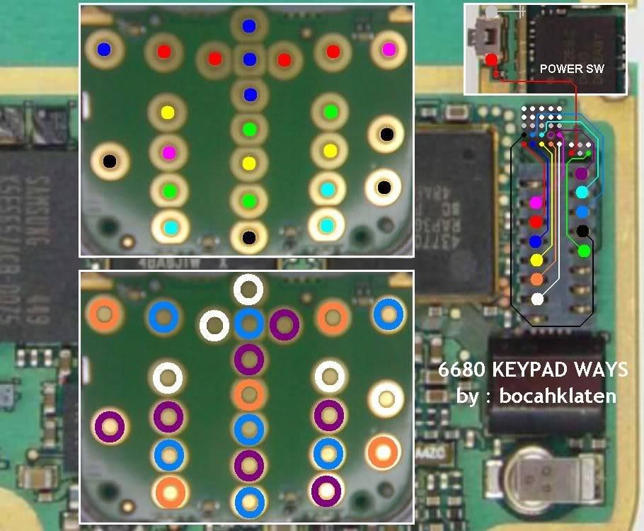 keypad & joystick ways 6680KeypadFull-1