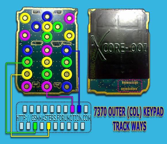 keypad & joystick ways 7370keypadoutertrackbf0