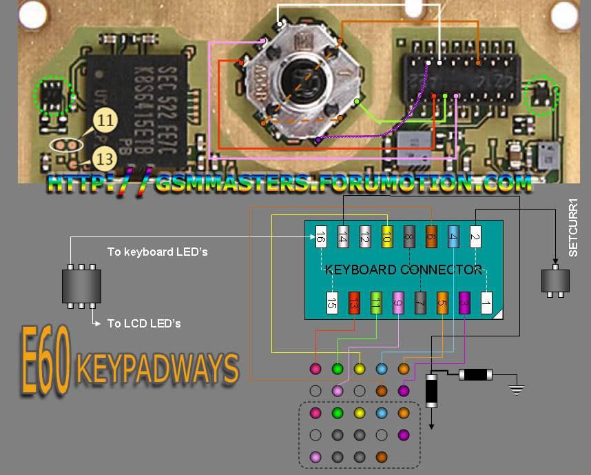 keypad & joystick ways E60keypadcd6-1