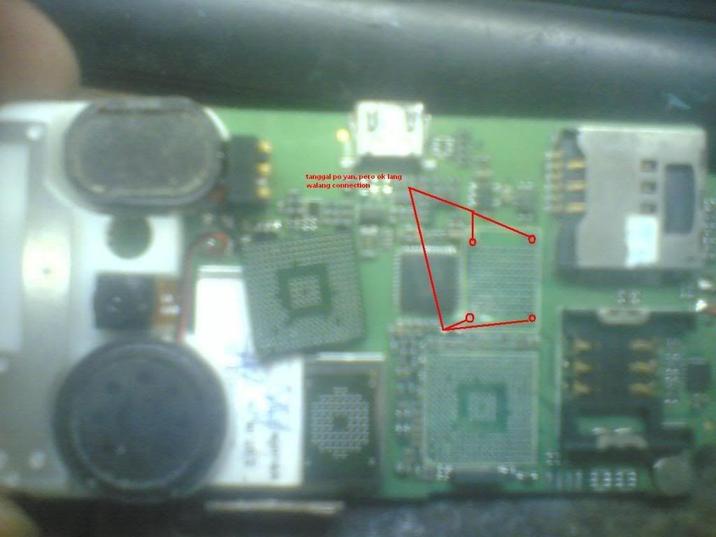 n95 dual sim dead, nasagip........ Image128