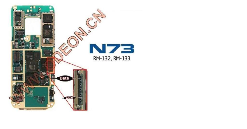 Nokia test piont....... N73