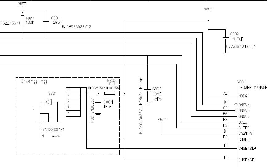 Picture diagram.... T230_charge