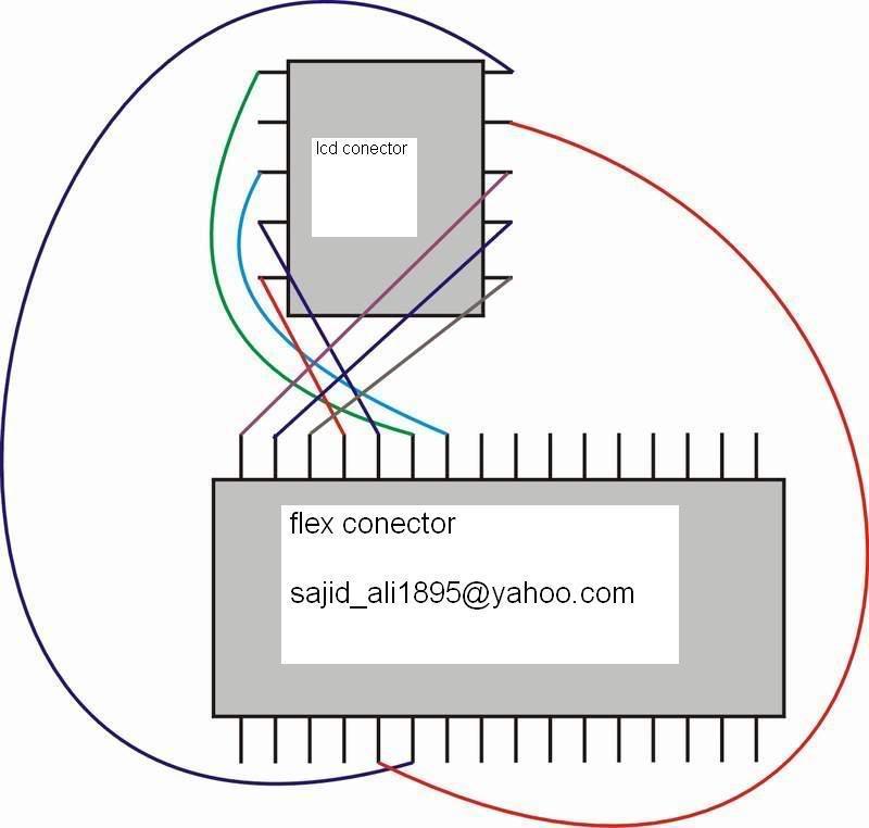 LCD Ways po mga bossing... 2650flex