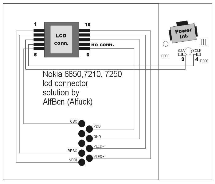 LCD Ways po mga bossing... 5100LCD
