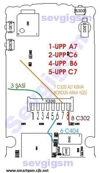 LCD Ways po mga bossing... 6510-8310LCDways