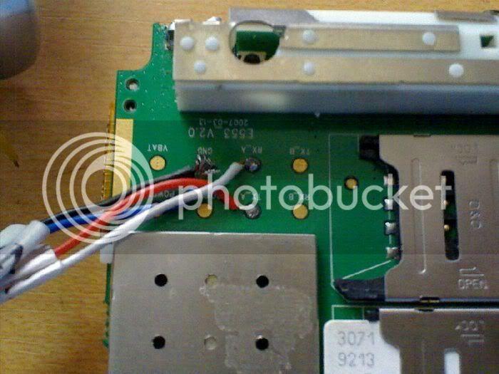 pin out n95 Nokia-N95-2sim