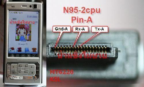 pin out n95 Nokia-N95_18pin