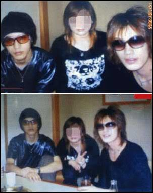 NEWS - Nishikido Ryo - Pagina 2 Ryojingirl