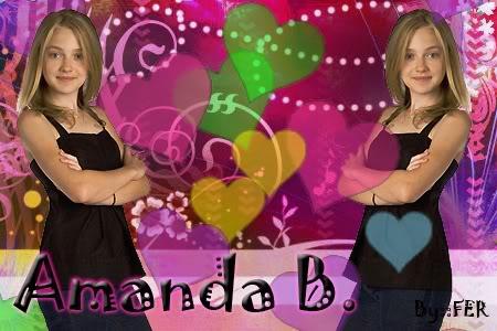~•••Firmas Con Photoshop*••• - Página 5 Amandab