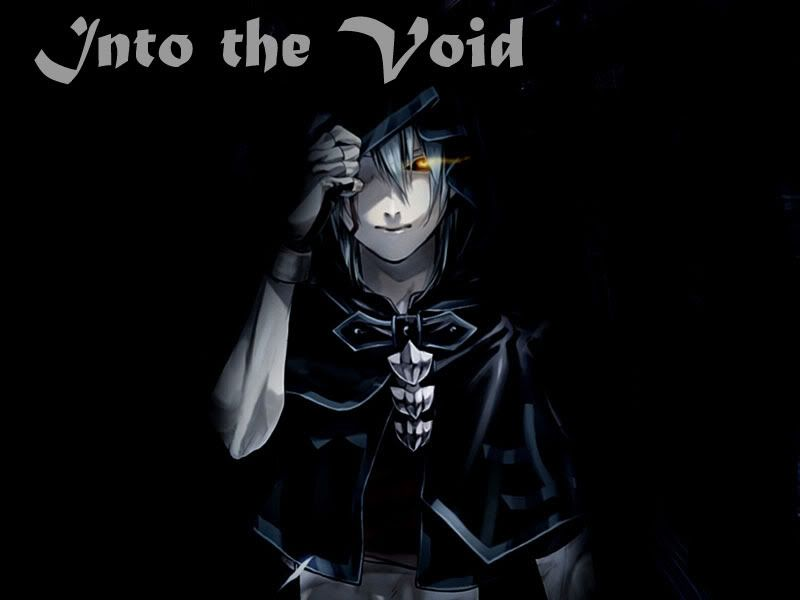 TORNEO - 04 DE JUNIO - Into the Void 4-5
