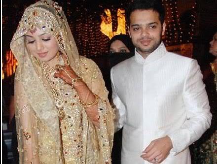 Ayesha Takia's Wedding Picx!! 3