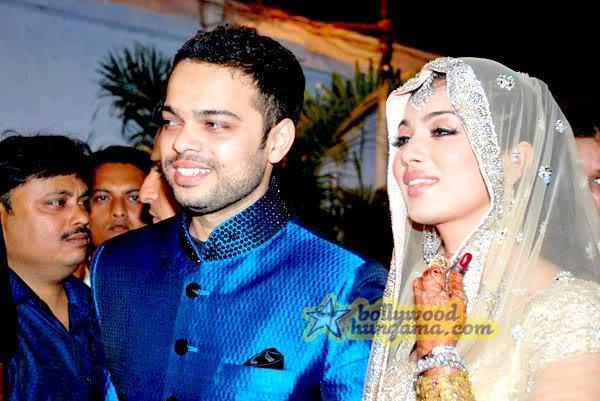 Ayesha Takia's Wedding Picx!! 9
