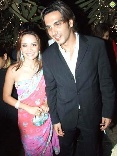 Bollywood COuples !! E