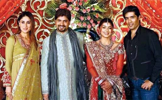 Bollywood COuples !! F