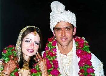 Bollywood COuples !! H
